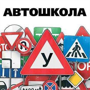 Автошколы Алтайского