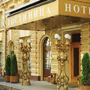 Гостиницы Алтайского