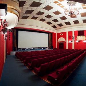 Кинотеатры Алтайского