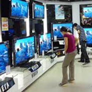 Магазины электроники Алтайского