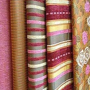 Магазины ткани Алтайского