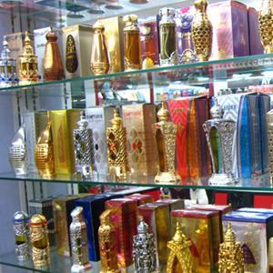 Парфюмерные магазины Алтайского