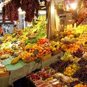 Рынки Алтайского