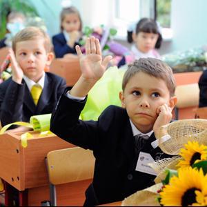 Школы Алтайского