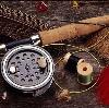 Охотничьи и рыболовные магазины в Алтайском