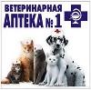 Ветеринарные аптеки в Алтайском