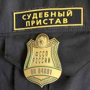 Судебные приставы Алтайского