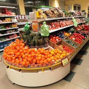 Супермаркеты Алтайского