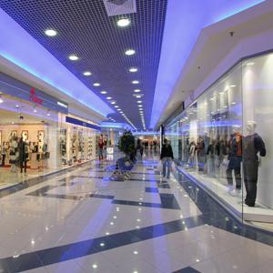 Торговые центры Алтайского