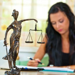 Юристы Алтайского